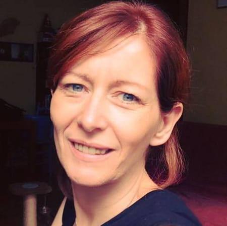 Sabine Boisbourdin