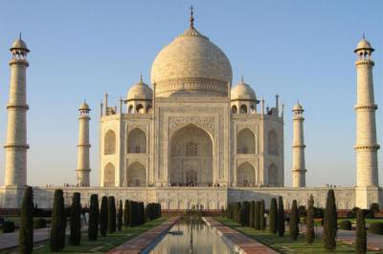 Dubaï va construire une réplique du Taj Mahal