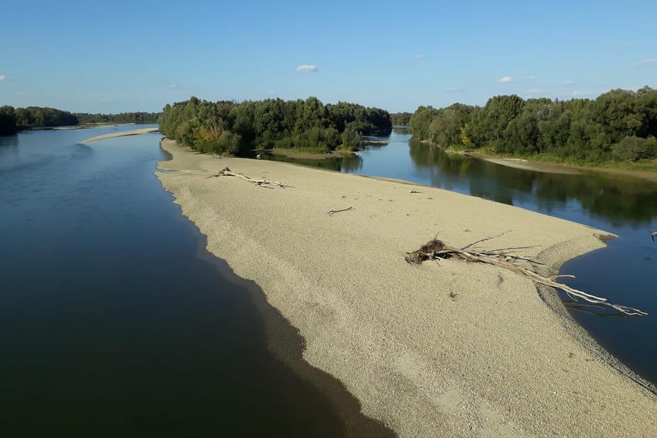 Réserve de biosphère Mur-Drave-Danube (Autriche, Croatie, Hongrie, Serbie, Slovénie)