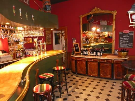 Le Grand Café  - Le Bar -