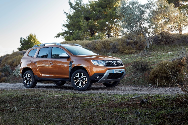 Dacia Duster2021: date de sortie, prix... Premières photos