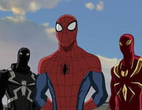 Ultimate Spider-Man : Nouvelle recrue
