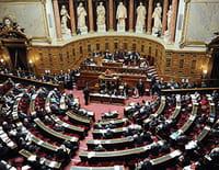 Les matins du Sénat : Vote du projet de loi pour un nouveau pacte ferroviaire