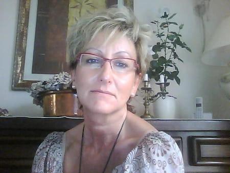 Brigitte Garnier