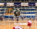 Handball : Jeux olympiques - France / Russie