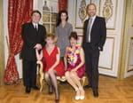 Le président normal, ses femmes, et moi !