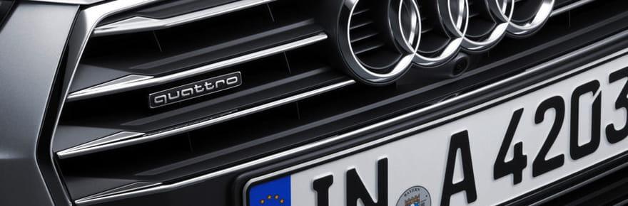 Audi: un autre logiciel truquant les émissions de CO2détecté?