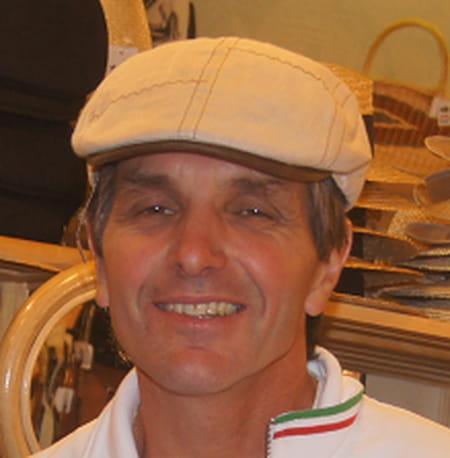 Pascal Manzoni