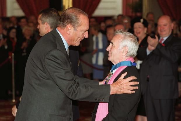 Commandeur de l'ordre national du Mérite