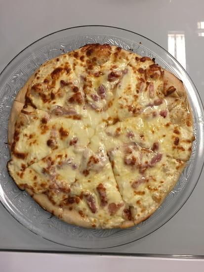 Friterie Pizzeria Aless