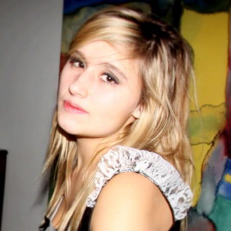 Pauline Malogne