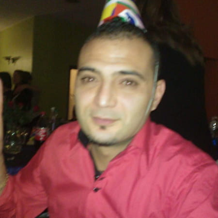 Nabil Mohamed Soufi
