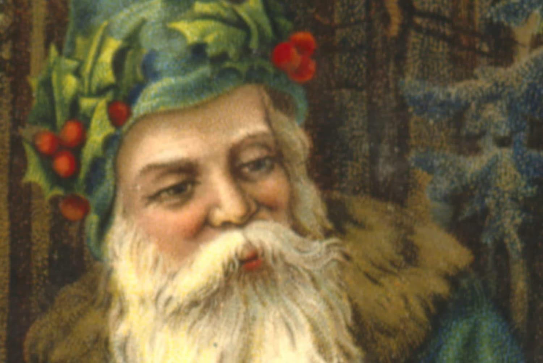 Père Noël: évêque, vert, rouge... Retour sur son origine!