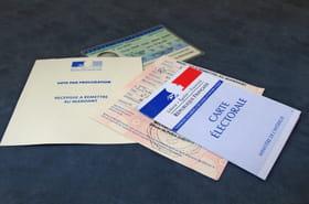 Vote par procuration pour la présidentielle: formulaire en ligne, délai, date limite...