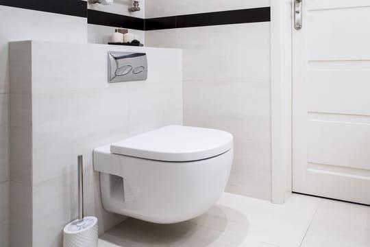 WC japonais: principe et fonctionnement