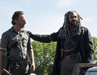The Walking Dead : Miséricorde
