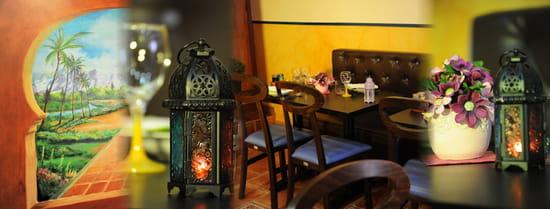 Restaurant : La Tanjia  - La Tanjia -   © La Tanjia