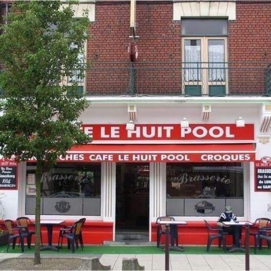 Le Huit Pool