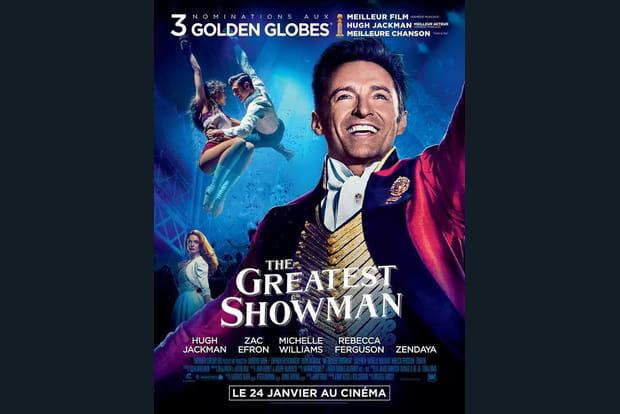 The Greatest Showman - Photo 1
