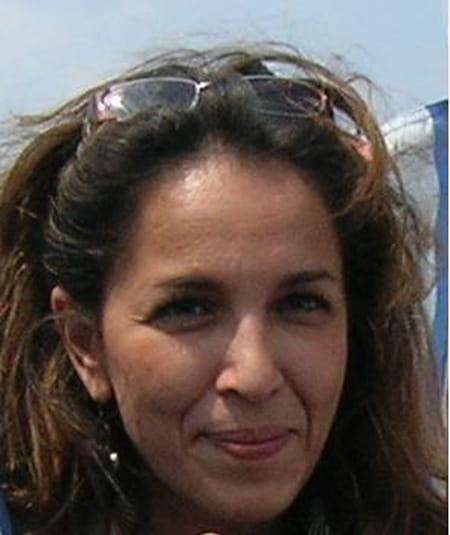 Nadia Hamouche
