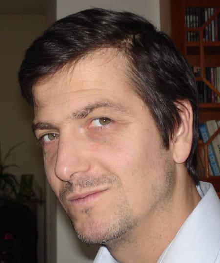 Francois Morvan