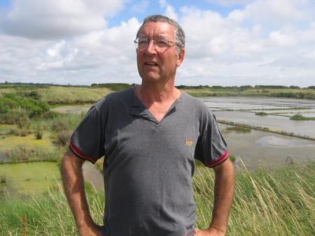 Jean- Michel Dubois