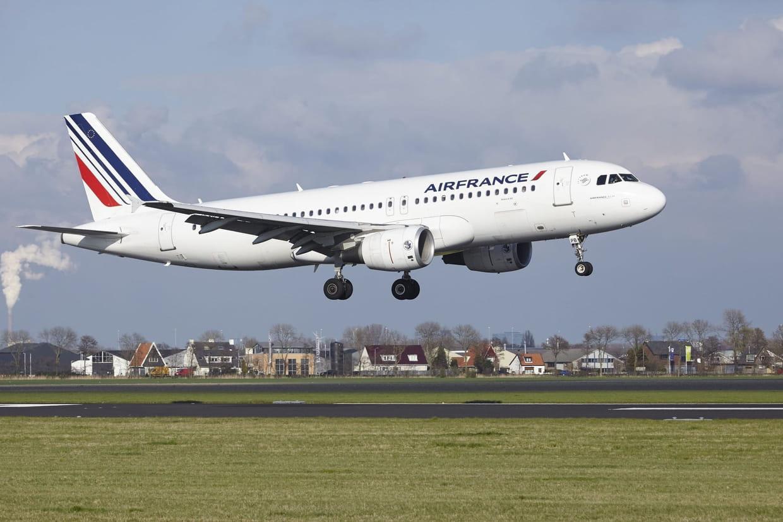 Air France ne peut pas aller