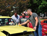 Occasions à saisir : Saab 96