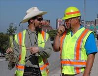 Monsieur Sécurité : Les infrastructures de Las Vegas