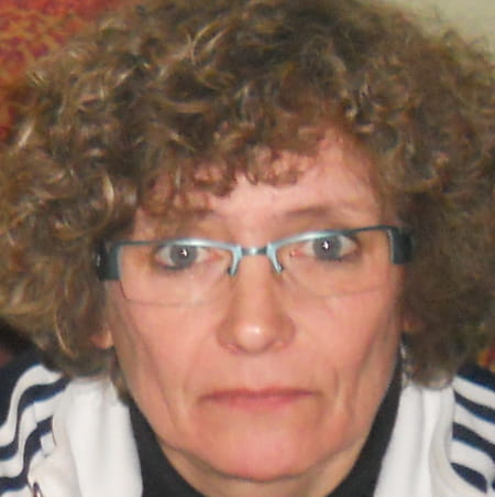 Marie  Jacqueline Brineau