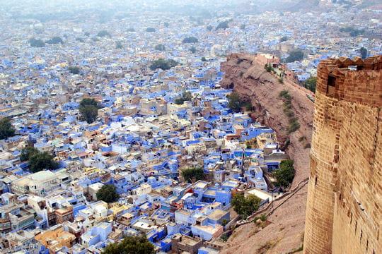 L'Inde magnétique et sacrée en 100photos