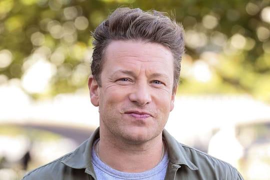 Jamie Oliver: biographie du Naked Chef