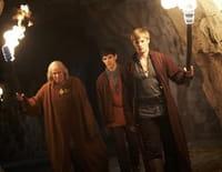 Merlin : Le gobelin