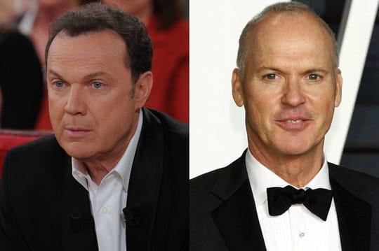 Sosies de la télé : ils se ressemblent comme deux gouttes d'eau !