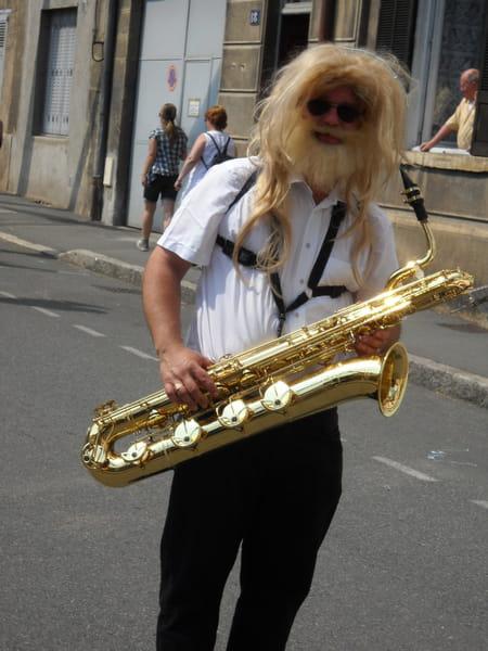 Sylvain Bourrat