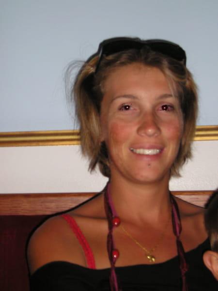 Caroline Rey