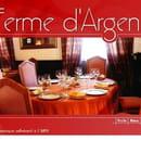 La Ferme d'Argenteuil