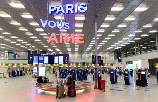 Aéroport d'Orly: quelles sont les destinations proposéesdepuis la réouverture?