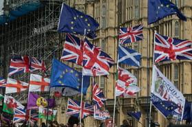 Brexit: avec la victoire de Johnson, qu'est-ce que ça change?