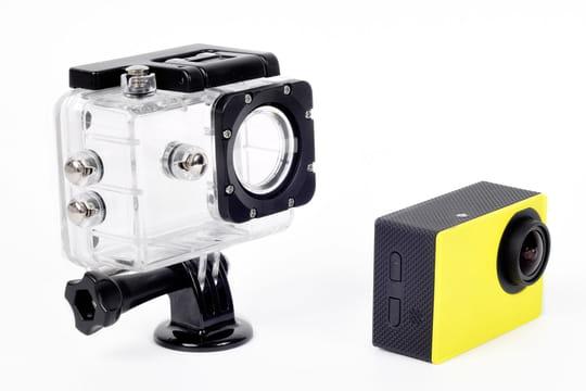 Accessoire GoPro: lesquels choisir