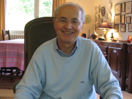Bernard Bigaret