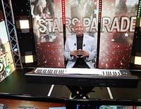 Stars parade