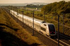 Grève SNCF: des dates ciblées aux mois de juillet, août et septembre
