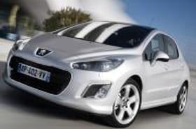 Peugeot 308: un million d'exemplaires vendus depuis 2007