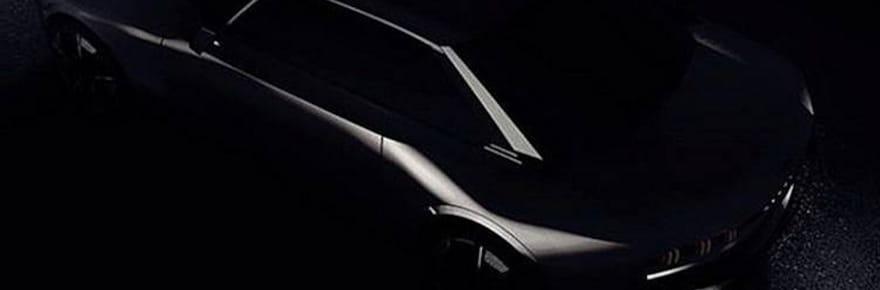 Concept Peugeot 2018: des images dévoilées avant le Salon de l'Auto