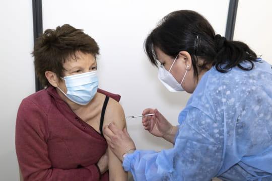 Vaccination Covid en France: plus de 55ans, 65ans... Tous les chiffres par âge