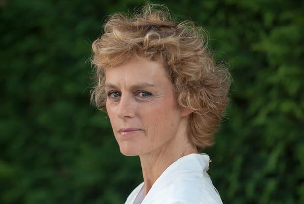 Anne Richard: Suisse
