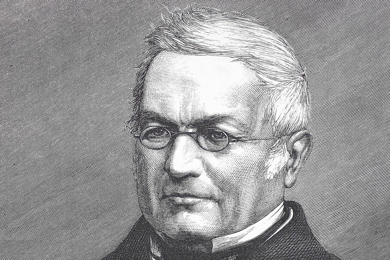 Adolphe Thiers: biographie courte, dates, citations