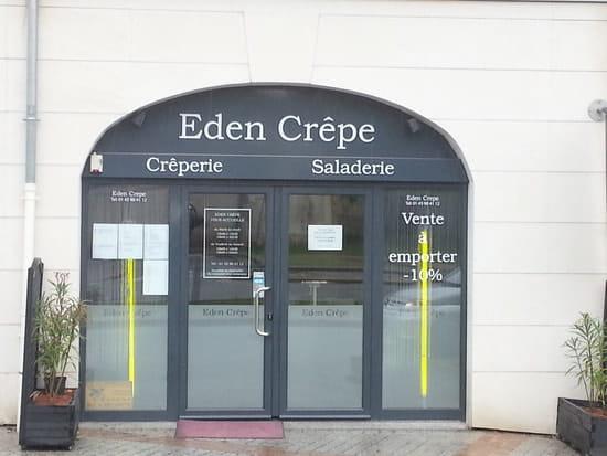 Eden Crêpe
