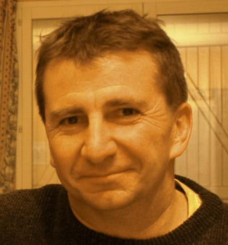 Patrick Berland